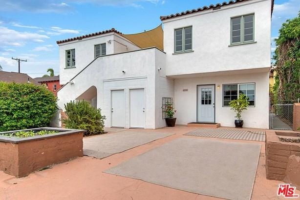 Spanish, Single Family - Santa Monica, CA (photo 1)