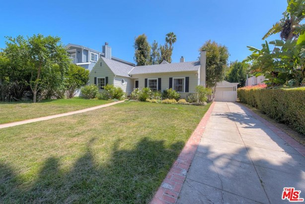 Traditional, Single Family - Santa Monica, CA (photo 2)