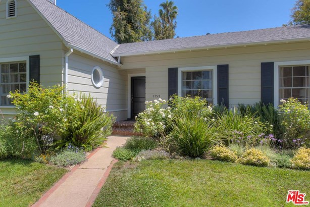 Traditional, Single Family - Santa Monica, CA (photo 3)