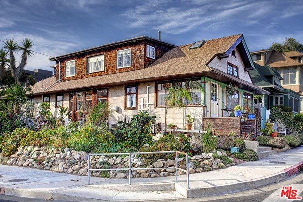Craftsman, Single Family - Santa Monica, CA (photo 1)