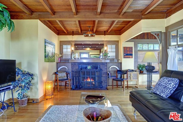 Craftsman, Single Family - Santa Monica, CA (photo 5)