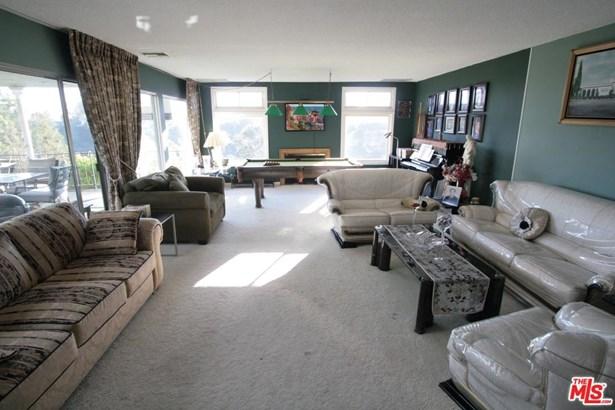 Contemporary, Single Family - Bel Air, CA (photo 2)