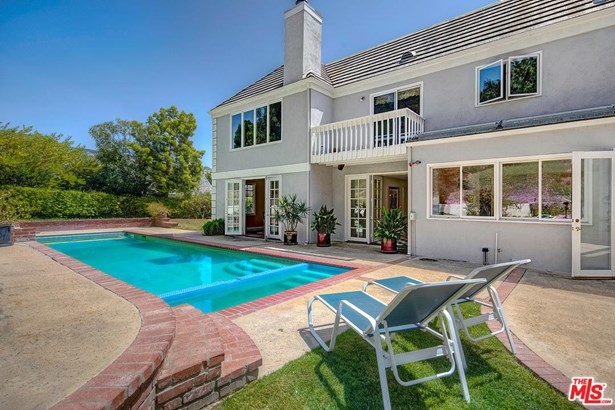 French,Normandy, Single Family - Pacific Palisades, CA (photo 1)