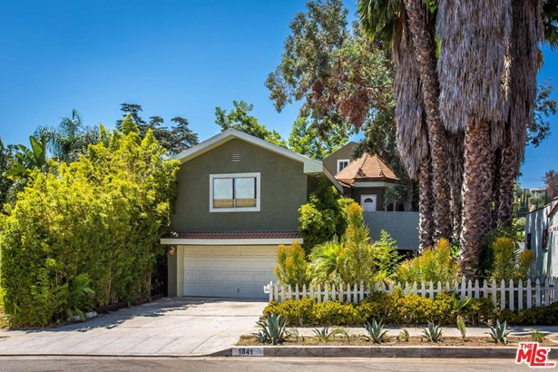 Craftsman, Single Family - Los Angeles (City), CA (photo 1)