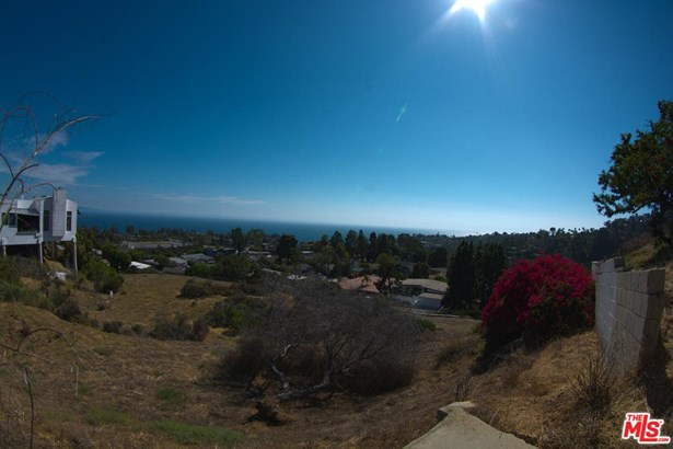 Lots and Land - Pacific Palisades, CA (photo 3)