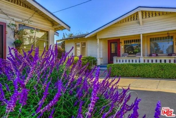 Craftsman, Single Family - Santa Monica, CA (photo 1)