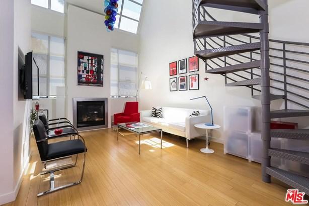 Architectural, Condominium - Santa Monica, CA (photo 1)