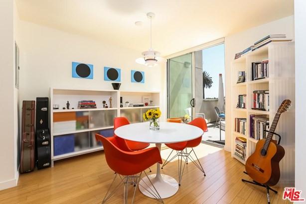 Architectural, Condominium - Santa Monica, CA (photo 4)