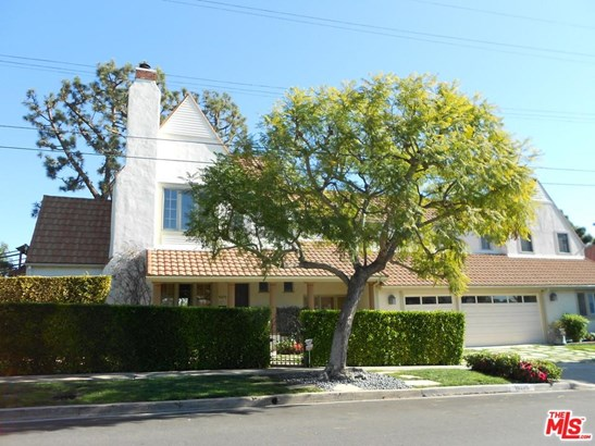 French Country, Single Family - Pacific Palisades, CA (photo 1)