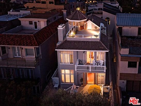 Contemporary, Single Family - Marina Del Rey, CA (photo 1)