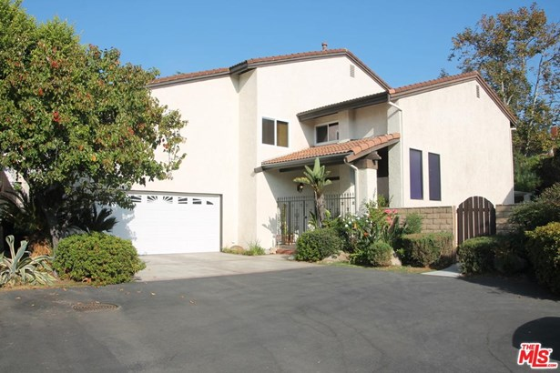 Traditional, Single Family - Pacific Palisades, CA (photo 1)