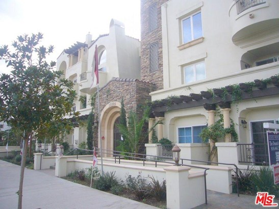 Mediterranean, Condominium - Sherman Oaks, CA (photo 4)