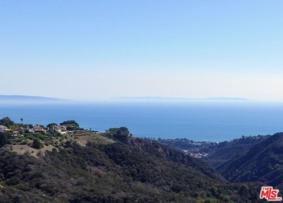 Mediterranean, Single Family - Pacific Palisades, CA (photo 1)