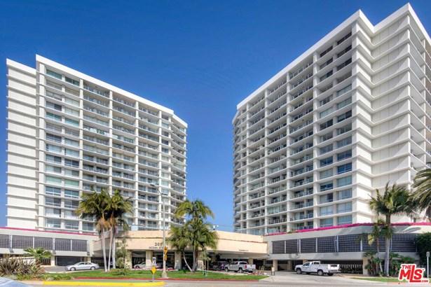Condominium, Contemporary,High or Mid-Rise Condo - Santa Monica, CA (photo 1)