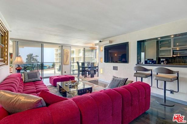 Condominium, Contemporary,High or Mid-Rise Condo - Santa Monica, CA (photo 3)