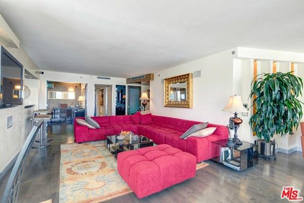 Condominium, Contemporary,High or Mid-Rise Condo - Santa Monica, CA (photo 4)