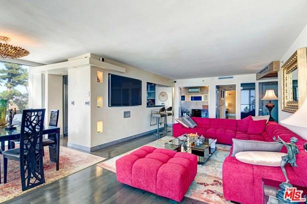 Condominium, Contemporary,High or Mid-Rise Condo - Santa Monica, CA (photo 5)