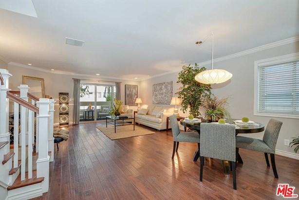 Condominium, Mid Century - Santa Monica, CA (photo 1)