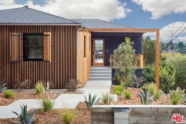 Architectural, Single Family - Santa Monica, CA (photo 1)