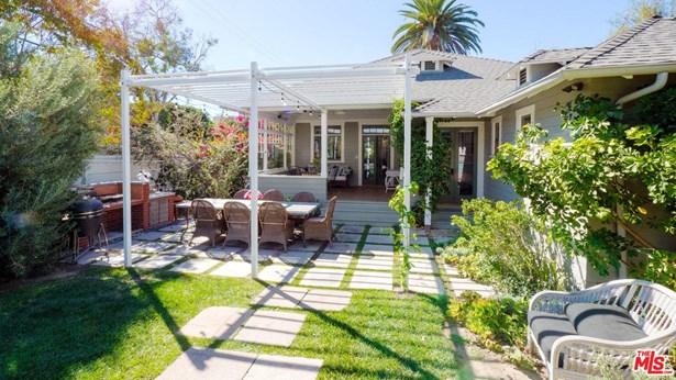 Condominium, Craftsman - Santa Monica, CA (photo 1)
