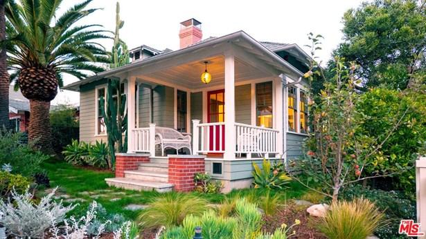 Condominium, Craftsman - Santa Monica, CA (photo 2)