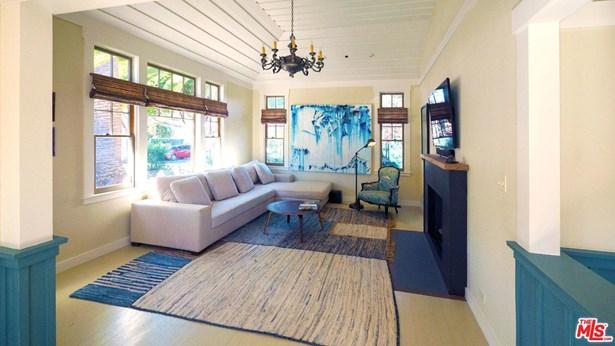 Condominium, Craftsman - Santa Monica, CA (photo 3)