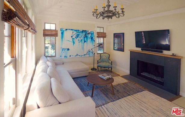 Condominium, Craftsman - Santa Monica, CA (photo 4)