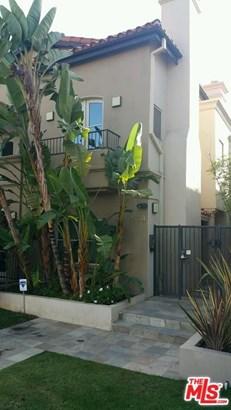 Townhouse - Santa Monica, CA (photo 1)