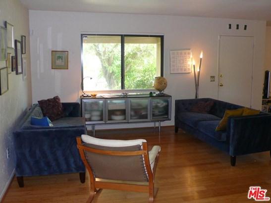 Condominium, Contemporary - Palm Springs, CA (photo 2)