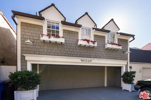 Cape Cod, Single Family - Santa Monica, CA (photo 2)