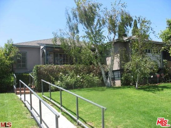 Traditional, Single Family - Los Angeles (City), CA (photo 1)