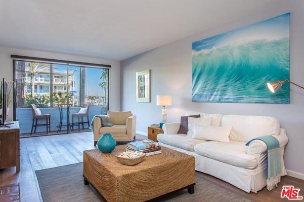 Condominium, Contemporary - Marina Del Rey, CA (photo 2)