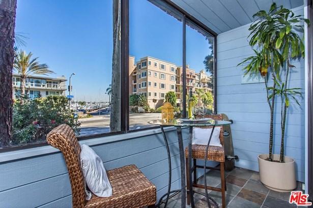 Condominium, Contemporary - Marina Del Rey, CA (photo 4)