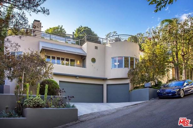 Art Deco, Single Family - Los Angeles (City), CA (photo 1)