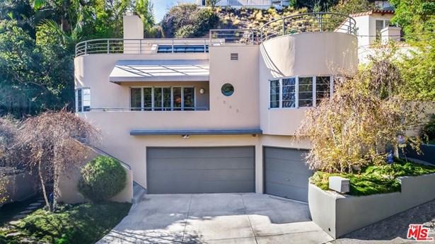 Art Deco, Single Family - Los Angeles (City), CA (photo 2)