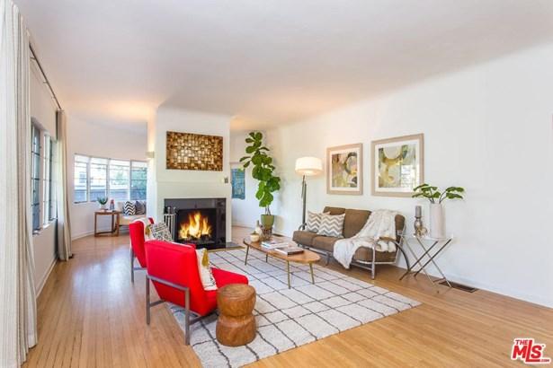 Art Deco, Single Family - Los Angeles (City), CA (photo 5)