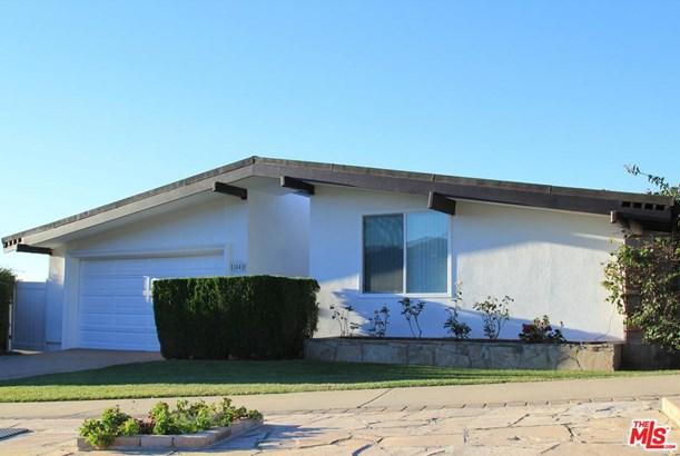 Contemporary, Single Family - Malibu, CA (photo 1)