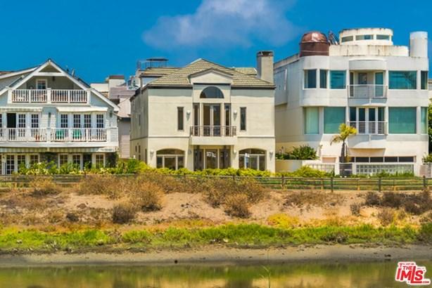 Architectural, Single Family - Marina Del Rey, CA (photo 2)