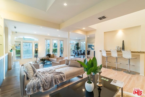 Architectural, Single Family - Marina Del Rey, CA (photo 5)