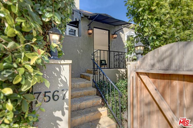 Calif Bungalow, Single Family - Los Angeles (City), CA (photo 5)