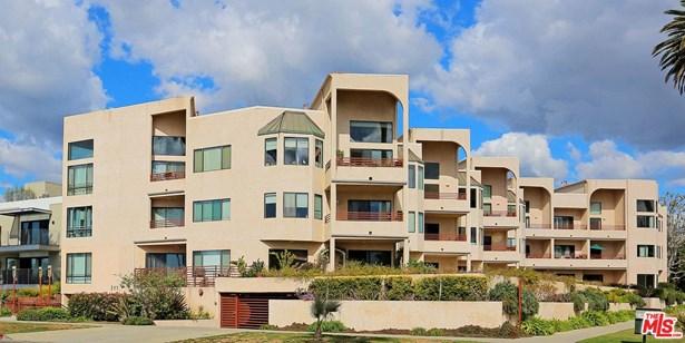 Mediterranean, Condominium - Santa Monica, CA (photo 1)