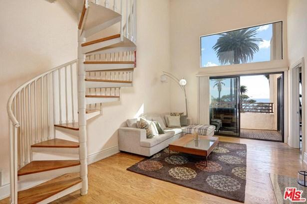 Mediterranean, Condominium - Santa Monica, CA (photo 2)