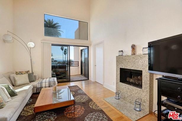 Mediterranean, Condominium - Santa Monica, CA (photo 4)