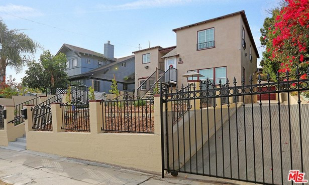 Residential Income - Los Angeles (City), CA (photo 3)