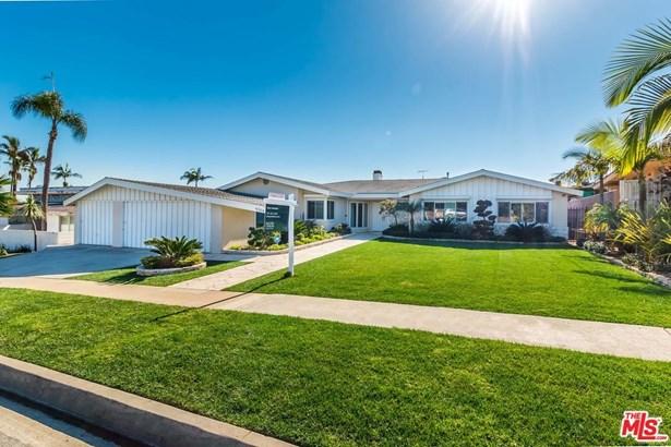 Mid Century, Single Family - View Park, CA (photo 3)