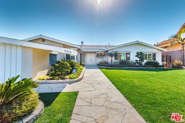 Mid Century, Single Family - View Park, CA (photo 4)