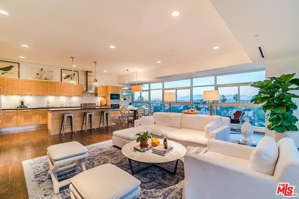 Condominium, Contemporary,High or Mid-Rise Condo - Marina Del Rey, CA (photo 5)