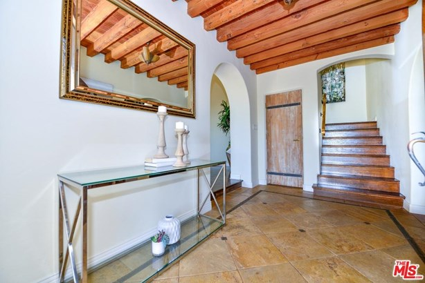 Spanish, Single Family - Pacific Palisades, CA (photo 4)