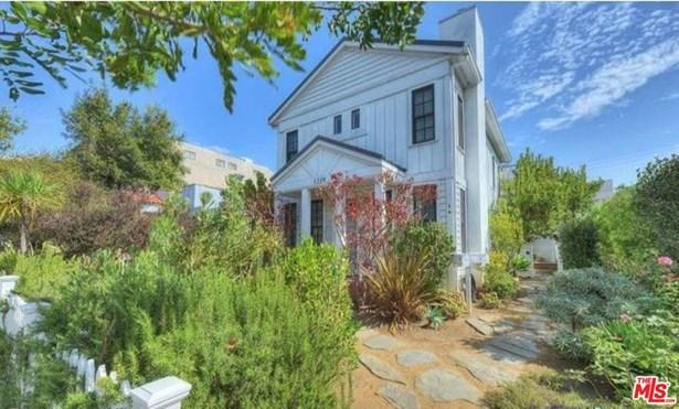 Townhouse, Cape Cod - Santa Monica, CA (photo 1)