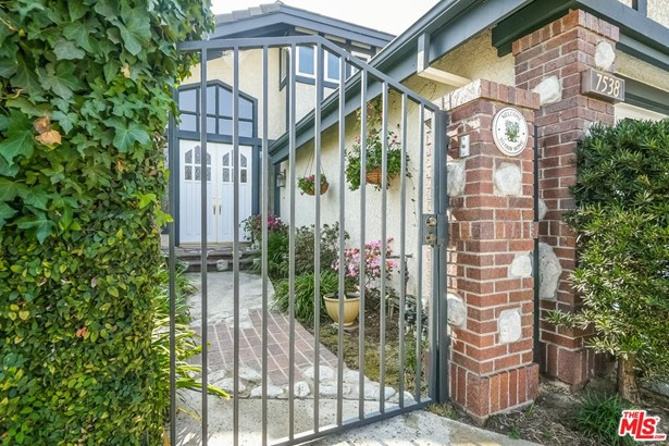 English, Single Family - Playa Del Rey, CA (photo 3)